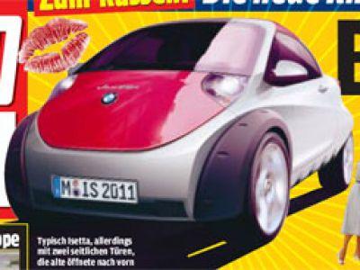 BMW w kolejnym segmencie rynku