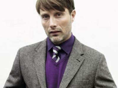 OSZCZEDNIE I MĘSKO W H&M moda jesień/zima 2007