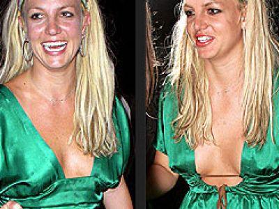 Britney Spears- Życie na opak