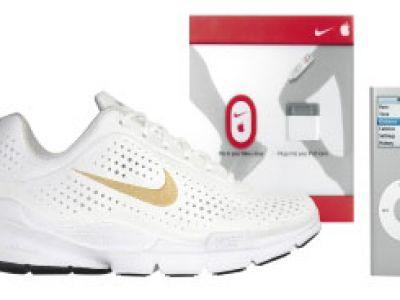 Nike + i biegasz...