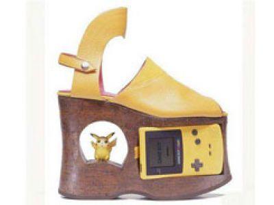 GameBut Color ? buty dla gracza