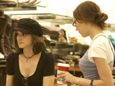 Winona Ryder: Kradłam pod wpływem leków. Skandale i gwiazdy.