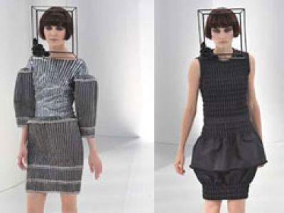 Pokaz mody Chanel w Grand Palais (VIDEO)