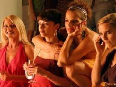 """""""Lejdis"""" lubią Batę - brawurowa opowieść o przyjaźni kobiet"""