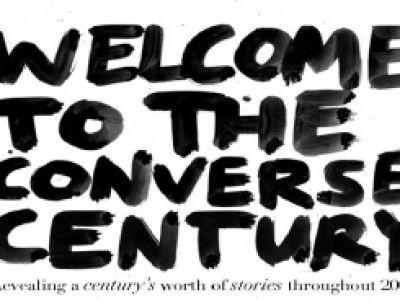 Sto lat marki Converse