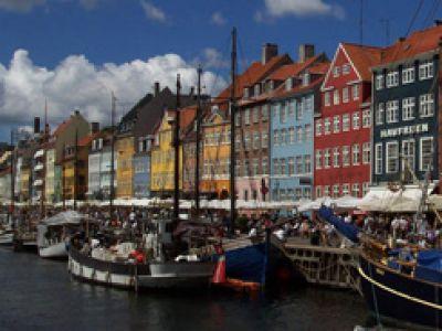 Dania - weekendowe TrendzIN