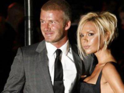 Victoria Beckham ostrzega Paris Hilton. Skandale.