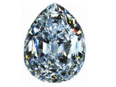 Największy diament świata wydobyty