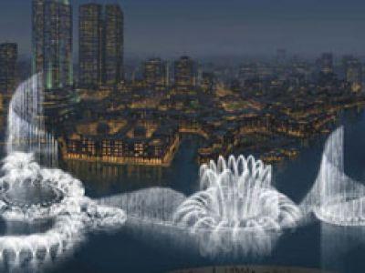 8 cud świata już w 2009. Dubaj inwestuje 218 milionów dolarów.