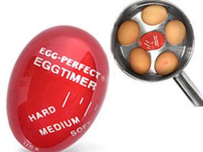 Gadżety. Jak długo gotuje się jajko na miękko?