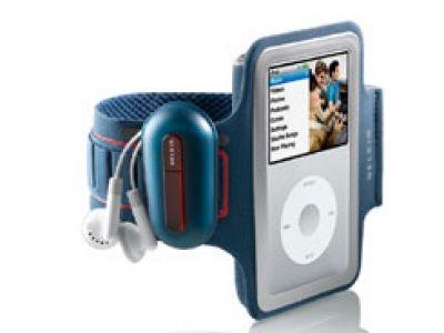 Pierwsze akcesoria dla nowych iPodów