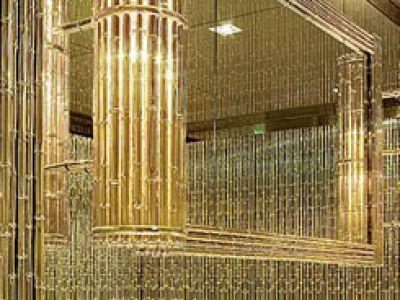 """Restauracja DOLCE & GABBANA """"Gold"""""""