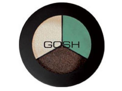 Gosh Spellbound - urzekające kolory jesiennego makijażu