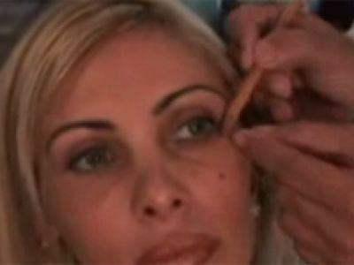 Skośnookie modelki z Brazylii(Video)