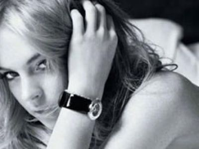 Lindsay Lohan uprowadziła samochód razem z pasażerami