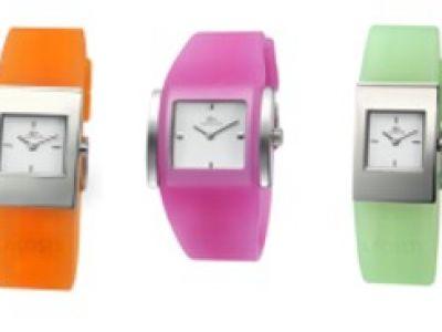 Wiosenna kolekcja zegarków LACOSTE