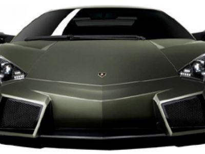 Lamborghini Reventon - 1 mln euro za sztukę