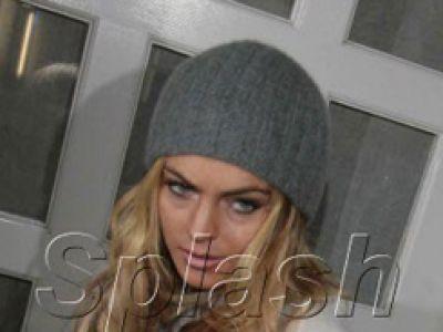 Lindsay Lohan znów blondynką