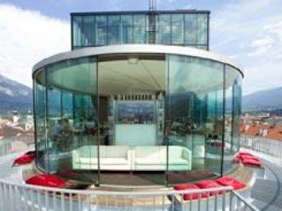 Austriacki cafe design