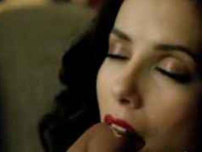 Lodziara Eva Longoria. Reklama Magnum (VIDEO)