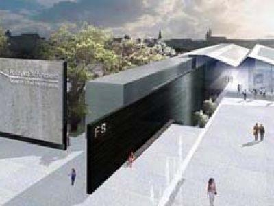 Włosi zaprojektują krakowskie muzeum sztuki
