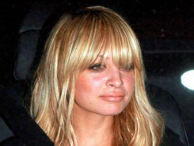 Nicole Richie - nowe usta, nowe włosy