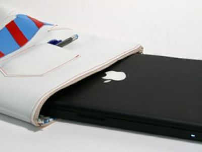 9 to 5 Laptop Sleeve