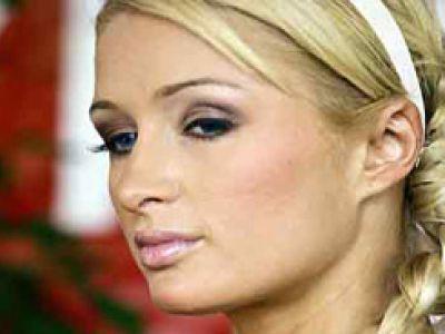 Paris Hilton ostrzega MTV