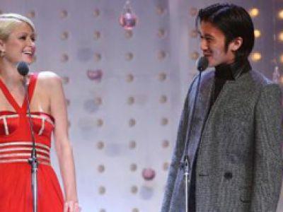 Gwiazdy. Paris Hilton podbija Chiny