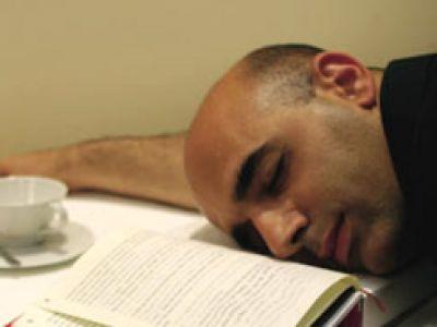 Prezenty. Książka do spania