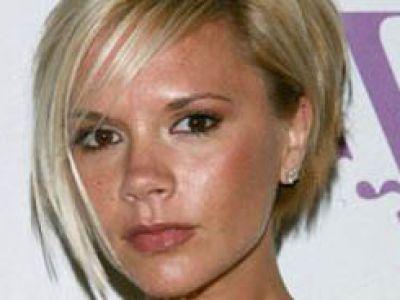 "Victoria ""Posh"" Beckham potrzebuje dobrego dermatologa!"