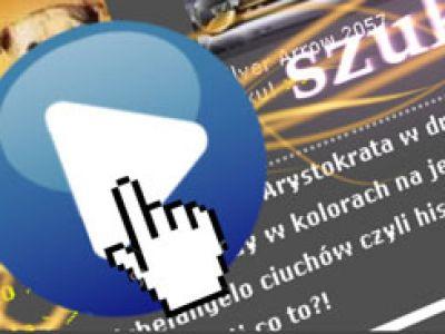 Drum′n′Trendz  - wizualno - dźwiękowe wariacje Trendz