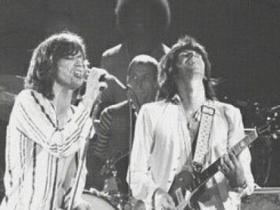 The Rolling Stones zagrają po żałobie?