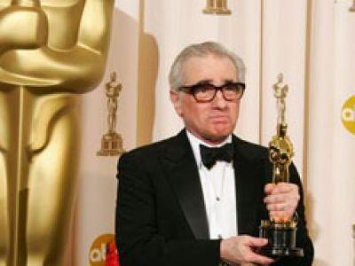 OSKARY 2007. Pechowiec Scorsese triumfuje.