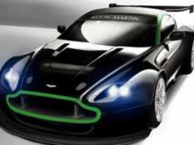 Motoryzacja. Nowy bio Aston Martin