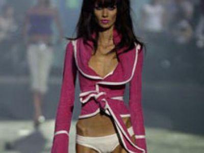 Tragedia w świecie mody
