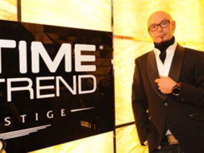 Tomasz Jacyków i Maciej Zień nadają styl Time Trend Prestige