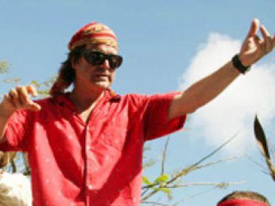 Gore Verbinski - artystyczny ojciec sukcesów Piratów z Karaibów