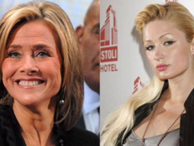 Paris Hilton zarobi 1milion na więzieniu!