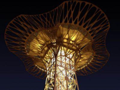 120 urodziny wieży Eiffla