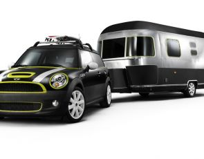 MINI Cooper S Clubman Airstream