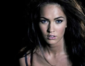 Megan Fox i Mickey Rourke?