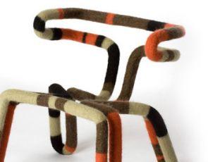 Filcowy design