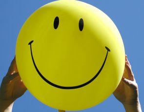 7 sposobów na bycie szczęśliwszą