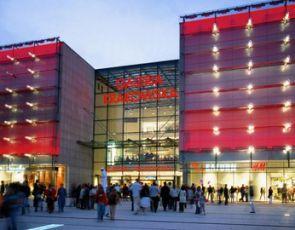 Galerie handlowe czy świątynie konsumpcji?
