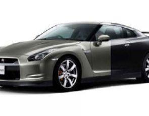 Motoryzacja. Nissan- rewolucja w wyglądzie samochodów.