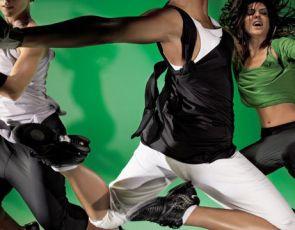Moda na taniec