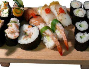 Sushi- ulubione danie Polaków?
