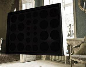 Największy głośnik do iPod
