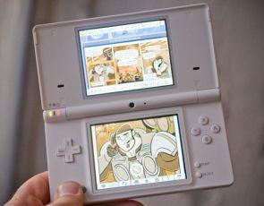 Dsi- genialna konsola Nintendo